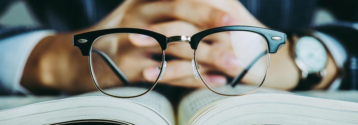 Lunettes de lecture homme