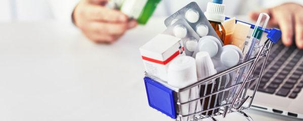 Produits pharmaceutiques en ligne
