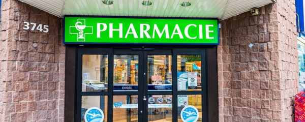 portail pharmacie